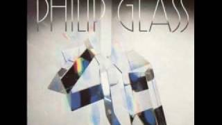 In The Upper Room: Dance II Philip Glass