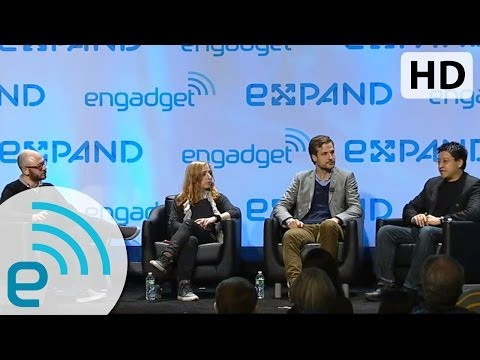 Wearable Technology | Engadget Expand 2013