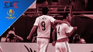 Top 3 Moments of the first round | Club & Country by Major League Soccer
