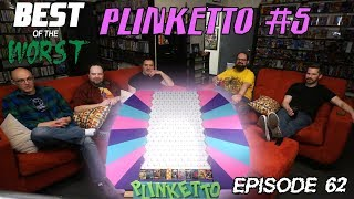 Video Best of the Worst: Plinketto #5 MP3, 3GP, MP4, WEBM, AVI, FLV Agustus 2018