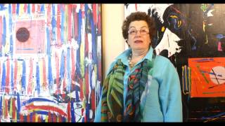 Interview with Mrs. Rickie Leiter / Publisher of Rickie Report serving Artist & Artisan Community