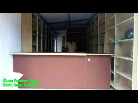 Genrel store shop rack or counter | rack | board rack | counter