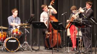 2015 All State Jazz