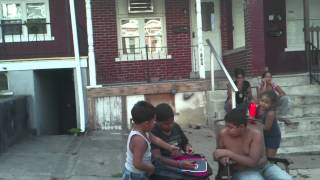 Allentown (PA) United States  City new picture : ALLENTOWN, PA (15 HOMELESS CHILDREN) USA 08/29/12