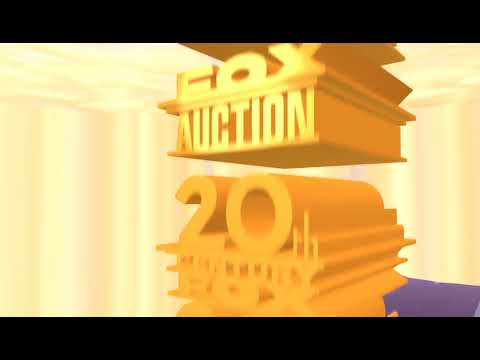 20th Century Fox Logo but theres to many statures (STOLEN)