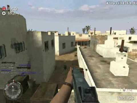 COD 2 multiplayer