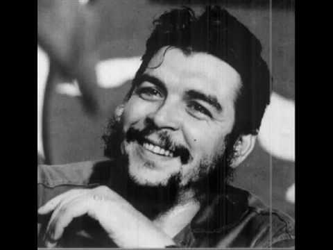 Comandante Che Guevara- Carlos Puebla ( Hasta siempre) sottotitoli in italiano