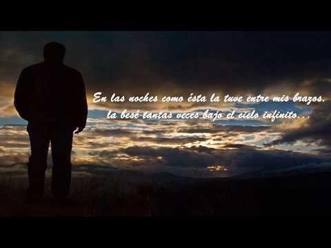 Poemas de amor - Poema XX (Pablo Neruda) por Alex Ubago