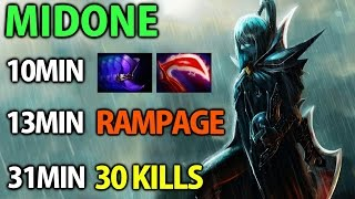 MidOne Dota2 [PA] Mid Solo- Crazy Monster ▻ Subscribe for More Videos: http://goo.gl/SS787Y ▻ Best Dota 2 guides from top...