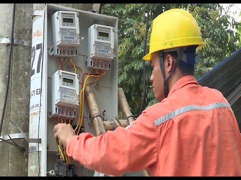 Không tăng giá điện đến hết quý 2/2020