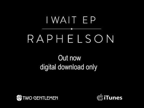 I Wait EP