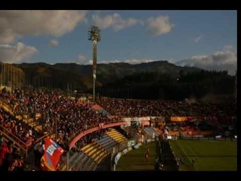 Gol de Jorge Emanuel Molina a Barranquilla