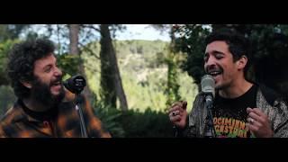 Muerdo - Llegué hasta ti con Juanito Makandé (Acústico)