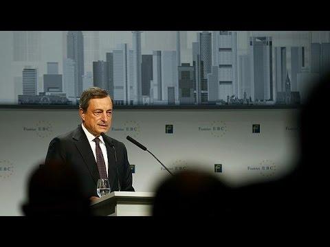 Η ΕΚΤ «κόβει» το επιτόκιο αποδοχής καταθέσεων σε -0,3%, επιπλέον μέτρα ανακοινώνει ο… – economy