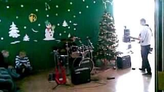 Video Rafinery na Vianočnej Besiedke SOŠT-Čadca