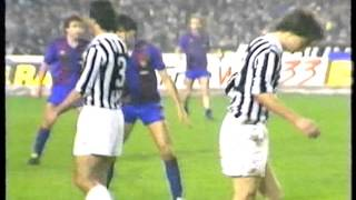 Download Video 19/03/1986 Juventus v Barcelona MP3 3GP MP4