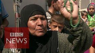 Grannies 'take On Islamic State In Amerli