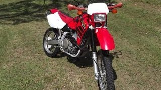 4. 2004 Honda XR650   Whats it like at Highway speeds??