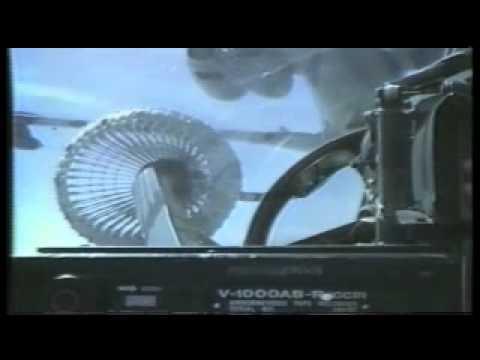 The Tornado was designed to meet...