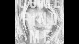 Saray Sáez - Come find me -