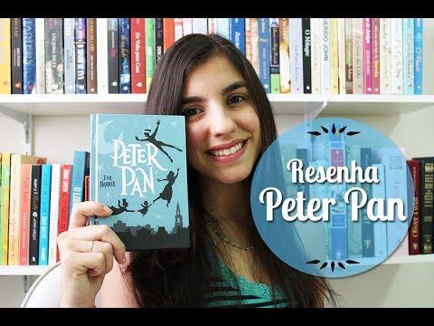 [Resenha] Peter Pan