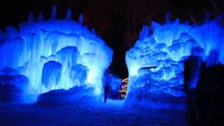 Eden Prairie (MN) United States  city photo : Ice Castles at Miller Park - Eden Prairie, MN