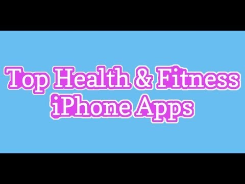 iphone fitness app - See more ways to be healthy & fit! http://bit.ly/SarahFitYT Search my FITNESS VIDEO library http://SarahFit.com/Videos Thank you for liking, subscribing or l...