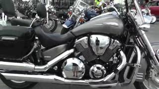 10. 301312 - 2005 Honda VTX1800 R Retro - Used motorcycles for sale
