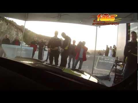 tak wygląda testowanie Mini WRC :)