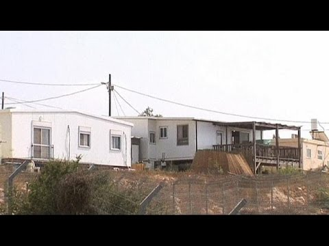 Israel - Israel has announced it is to take over 400 hectares of land in the West Bank sparking criticism from both the United States and the Palestinians. Israeli officials said it was a response...