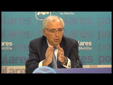 Melilla tendrá en el ministro de Interior, la mayor receptividad