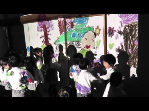 おおや幼稚園  コドモーション6
