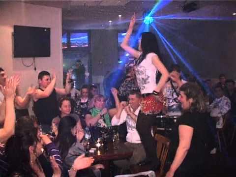 Mary - Instrumentala Clarinet ( video by KLU )