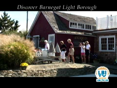 Discover Barnegat Light Borough