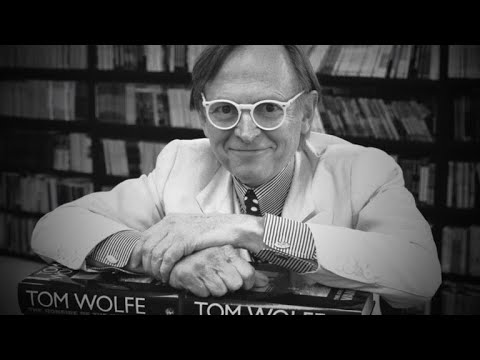 Legacy and life of Tom Wolfe remembered