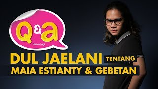 Download Video Dul Jaelani - Musik, Keluarga dan Gebetan MP3 3GP MP4