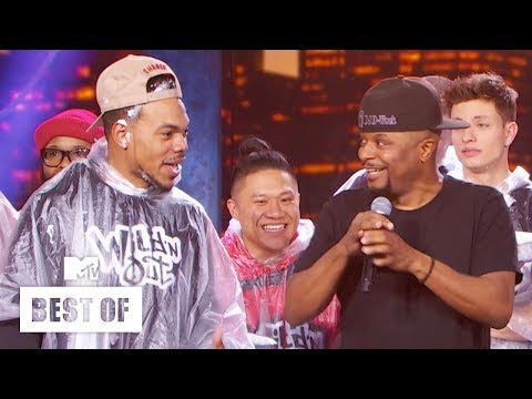 Best Of DJ D-Wrek vs. Wild 'N Out Cast (Vol. 1)