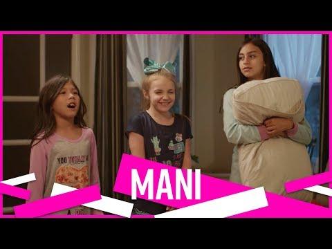 "MANI   Season 1   Ep. 2: ""Sleepover"""