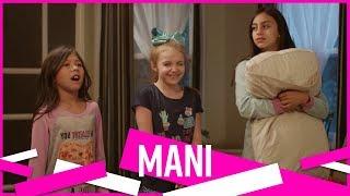 "MANI | Piper, Txunamy & Saryna in ""Sleepover"" | Ep. 2"