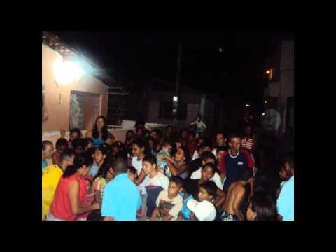 Natal da Comunidade São Rafael-PB.wmv