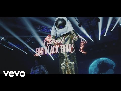Éternel Big Black Tour (teaser)