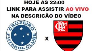 LINK PARA ASSISTIR: http://adf.ly/1GXaCG OU http://adf.ly/1GjiNf Assistir Cruzeiro X Flamengo ao vivo hoje 03/06/2015...
