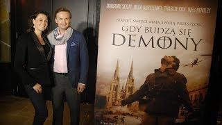 FILM: Gdy budzą się demony - premiera filmu w Polsce
