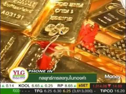 Gold Outlook by YLG 13-03-60