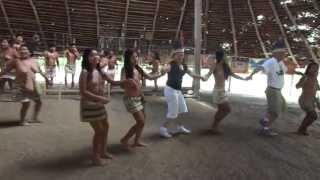 Video Bailando con los Boras en Iquitos MP3, 3GP, MP4, WEBM, AVI, FLV Juli 2018