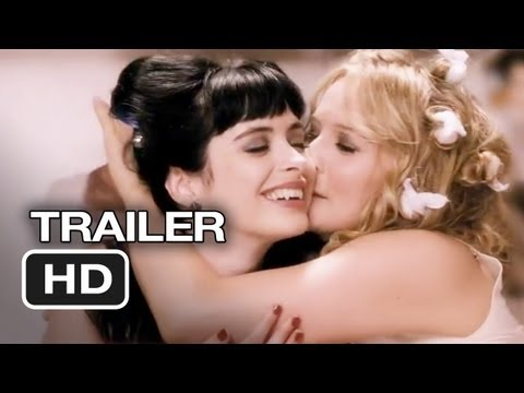 Vamps TRAILER (2012) - Alicia Silverstone Movie HD Video
