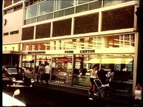 Scenes around Winchester, 1964