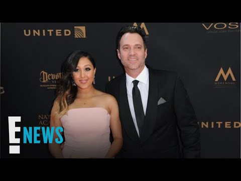 Tamera Mowry Searching for Missing Niece After Bar Shooting | E! News
