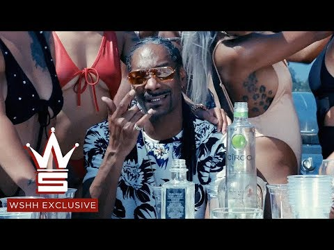 "Snoop Dogg Feat. October London ""Go On"" (WSHH Exclusive - Official Music Video)"