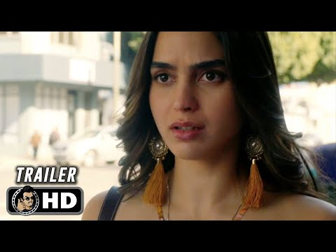 VIDA Season 3 Official Trailer (HD) Melissa Barrera
